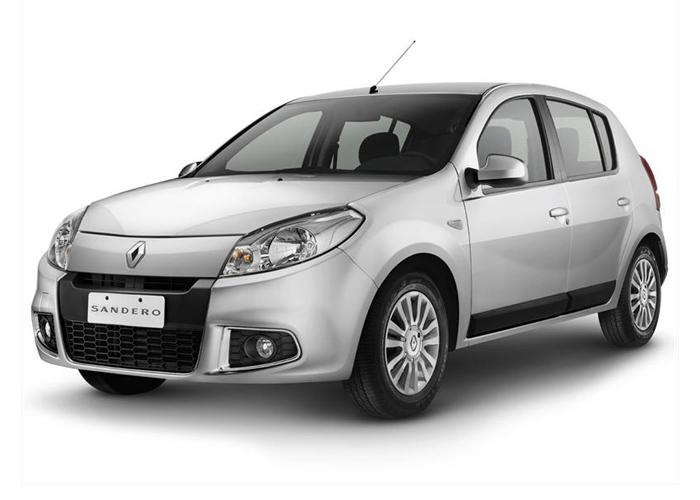 Corretora Seguros Renault
