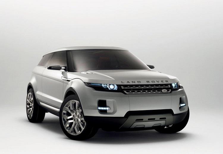 Cotizar Seguros Para Land Rover