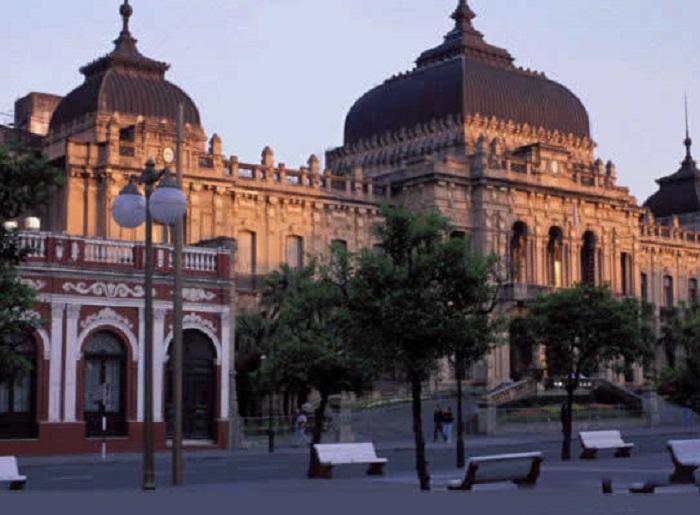 La Buenos Aires Seguros Tucumán
