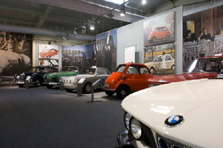 Seguros para BMW