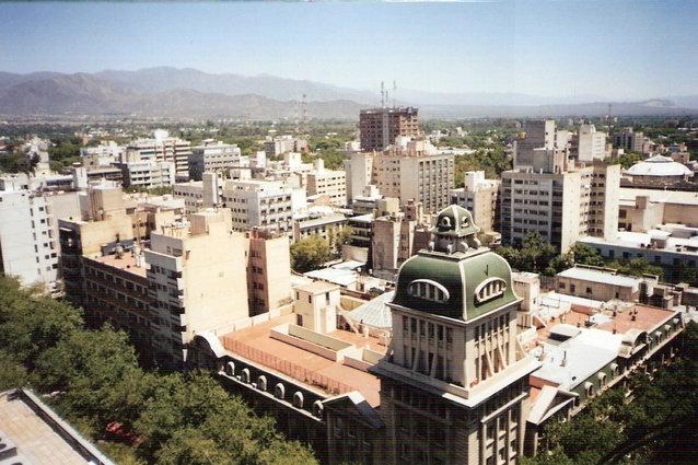 Allianz Seguros Mendoza