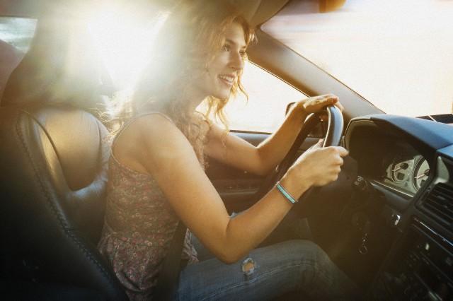 asegurar el auto con rivadavia