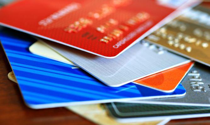 Bradesco cartão de crédito online