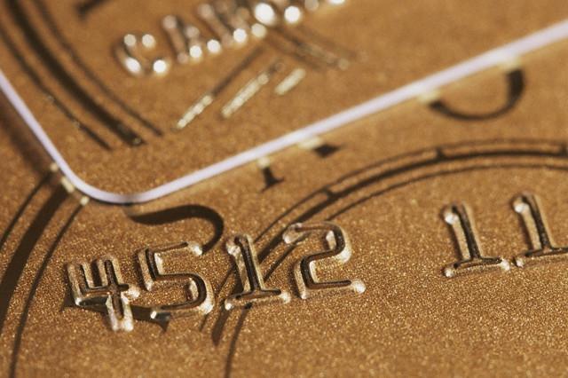 cartao de credito gold