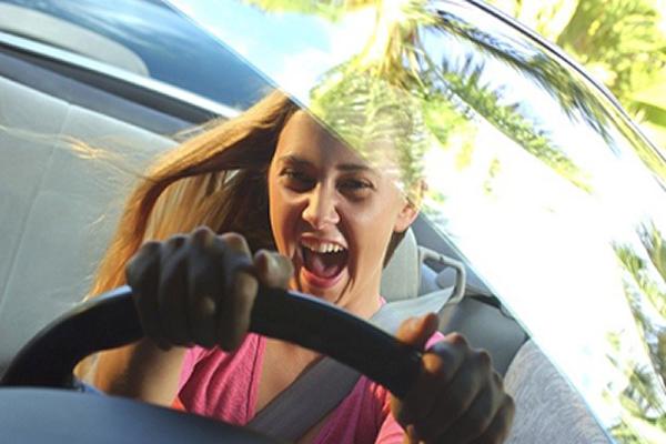 Como afeta a idade do condutor?