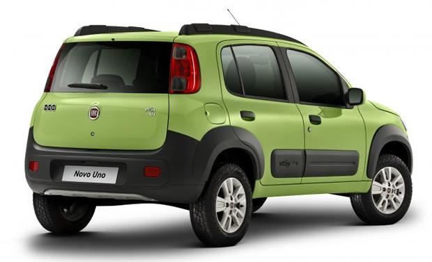 Comparar seguro para Fiat uno