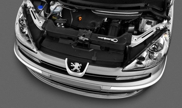 Comparar aseguradoras para Peugeot 307