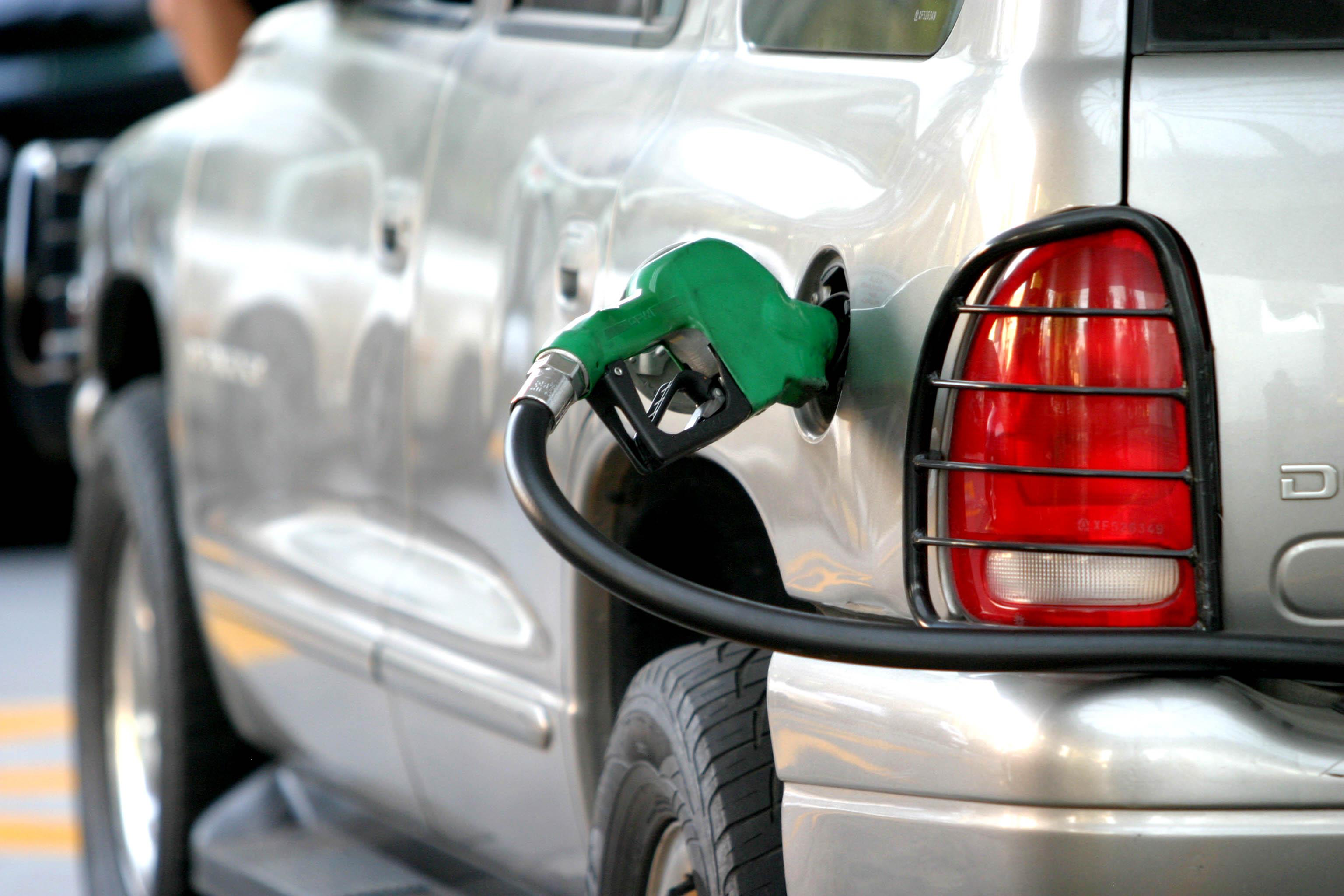 Consejos para ahorrar nafta