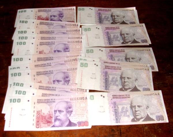 Créditos Personales Banco Macro Argentina