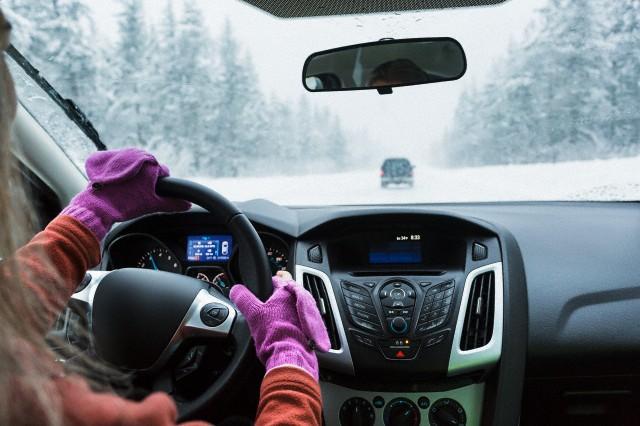 Dicas de manutencao do carro durante o inverno