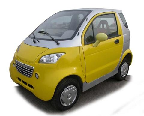 El crecimiento del vehículo eléctrico