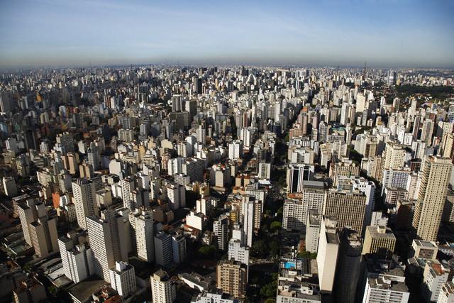 Empréstimo do Bradesco em São Paulo