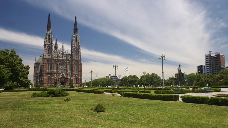 La Meridional Seguros La Plata