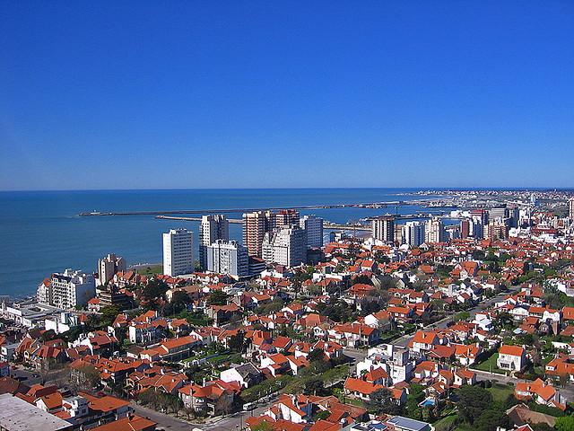 La Segunda Seguros Mar del Plata