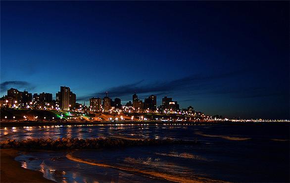 La Buenos aires aseguradora Sucursal Mar del Plata