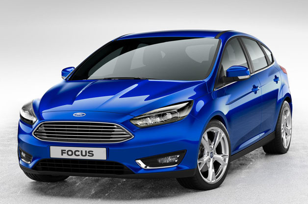 Mejor póliza de auto para Ford