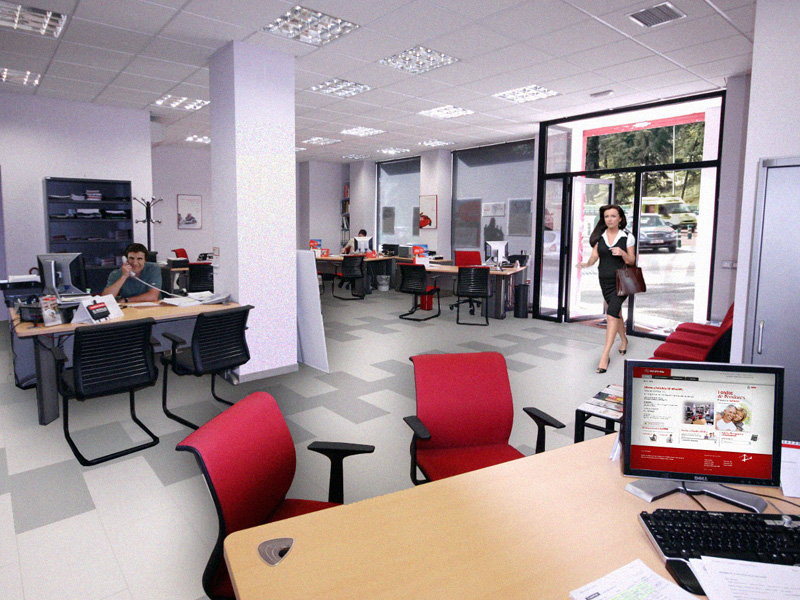 Oficinas de seguros horizonte for Oficinas amazon madrid