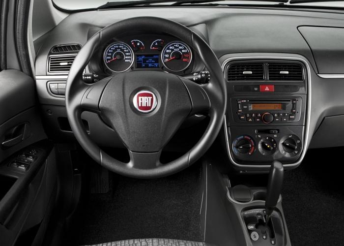 Precio de seguros para Fiat Punto