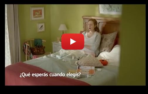 """Publicidad """"Elegí Bien"""" San Cristóbal"""