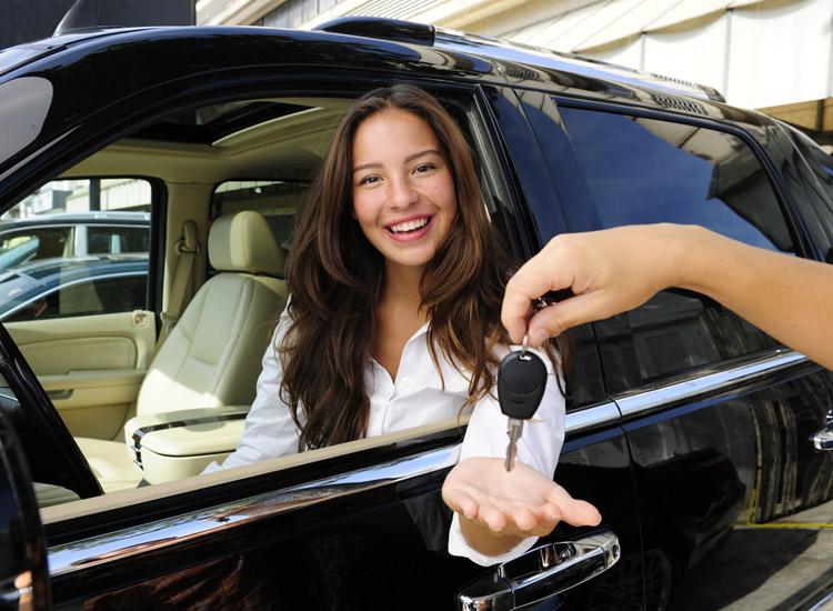¿Qué tener en cuenta al asegurar un auto?