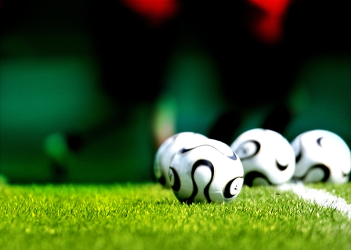Sancor Mundial Futbol 2014