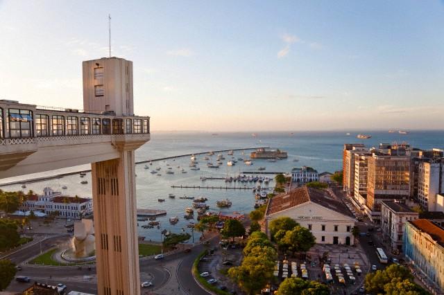 Sascar Bahia
