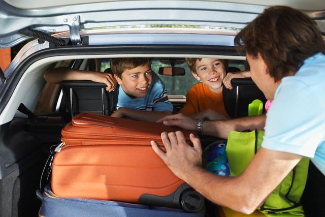 seguridad pasiva del vehículo