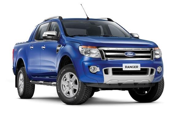 Seguro Ford Ranger