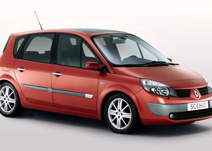 Seguro para Renault Scénic