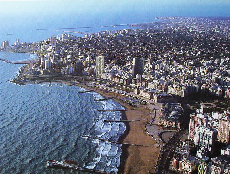 Seguro Royal Mar Del Plata