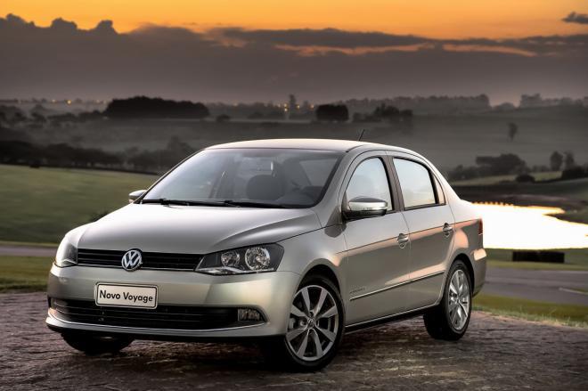 Seguros VW Voyage