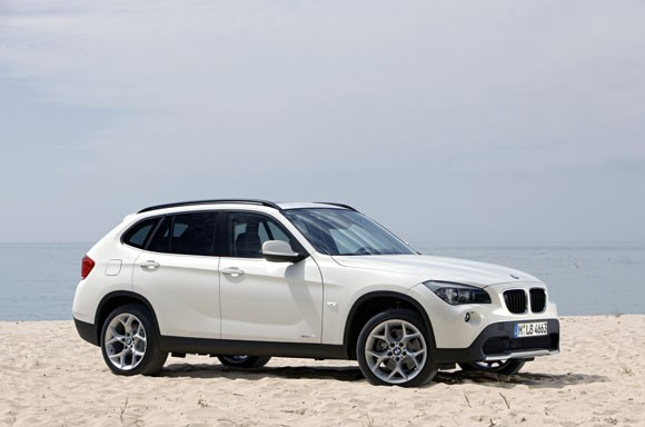 Seguros BMW x1