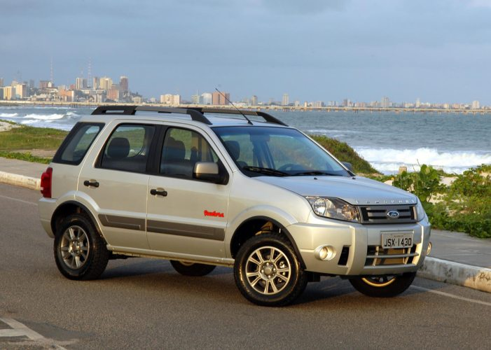 seguros ford ecosport