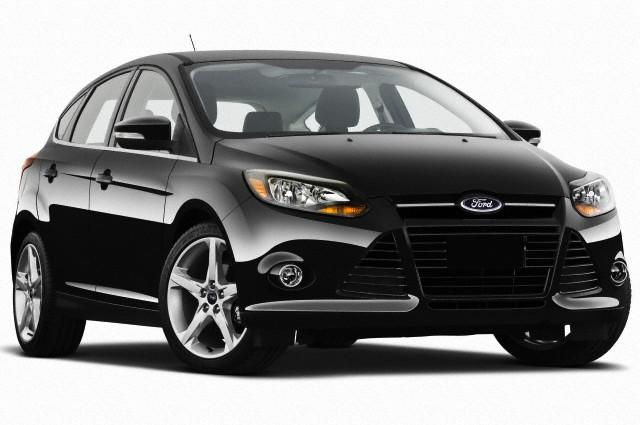 Seguros Ford Focus