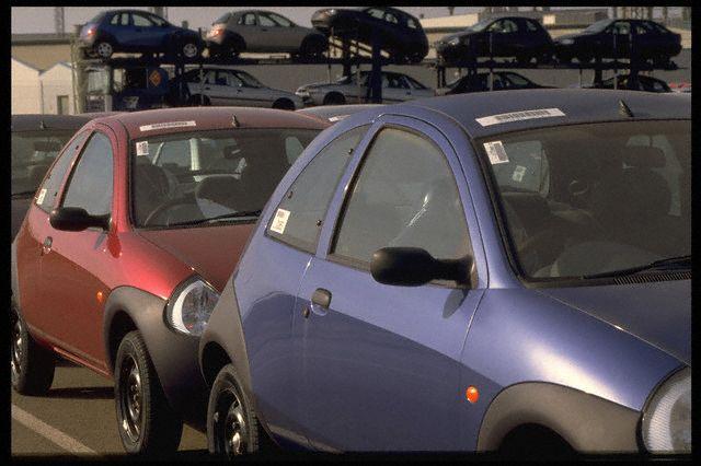 seguros para ford ka