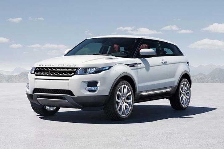 Seguros para Land Rover