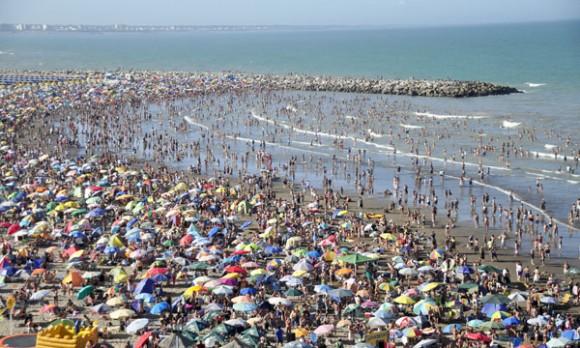 Seguros Paran En Mar Del Plata
