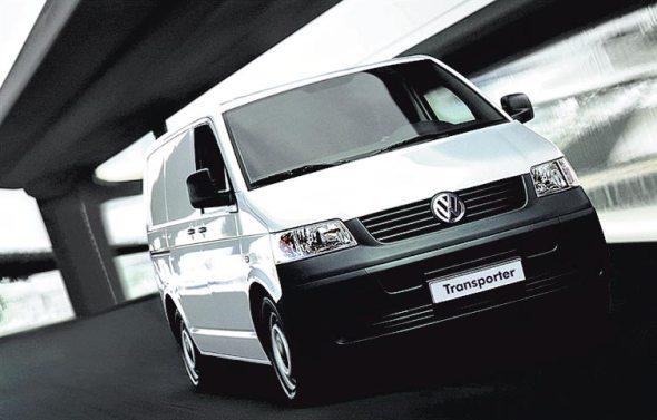 Seguros Volkswagen Transporter