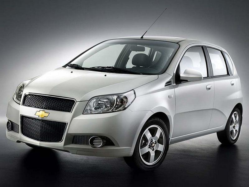 Seguro Chevrolet Aveo - Compara tu Seguro Chevrolet Aveo online