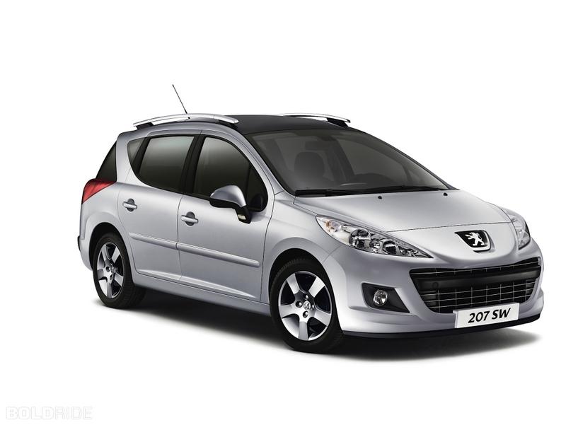 Seguro Peugeot 207 - Compara tu Seguro Peugeot 207 online