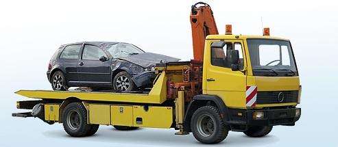 seguros de autos que hacer en caso de choque
