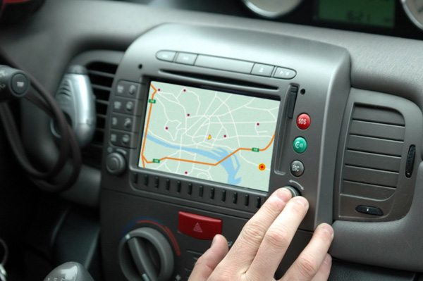 Best Portable Car Gps